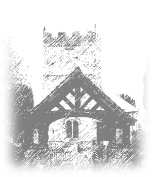Illustration: Skelton church